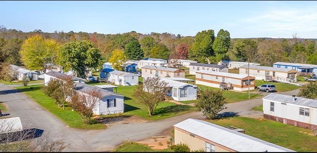 Waterstone Closes on the Defeasance of a $15.8 Million Mobile Home Portfolio